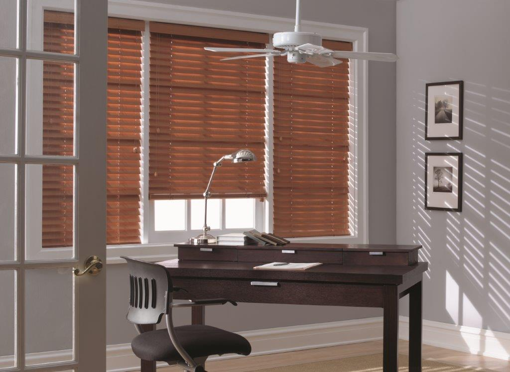 Graber simple selections blinds